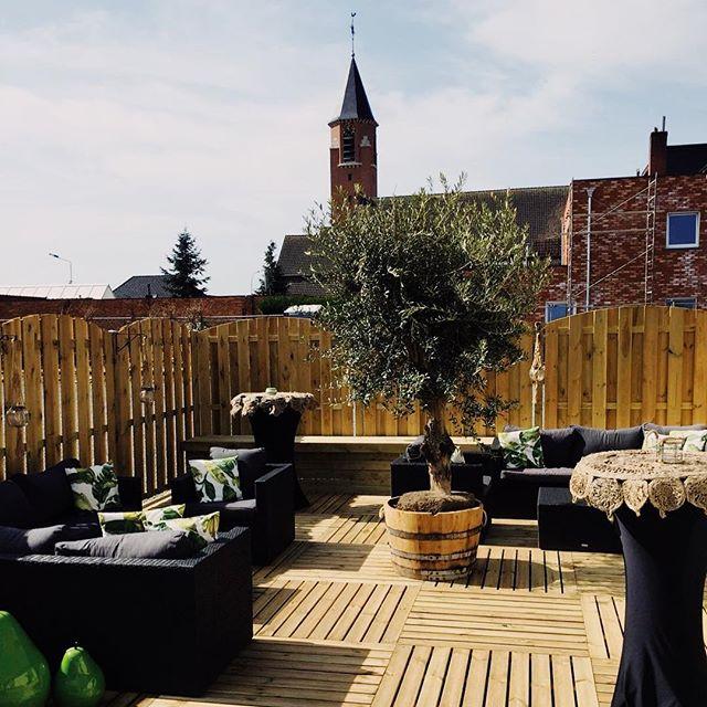 La Baraque Lounge